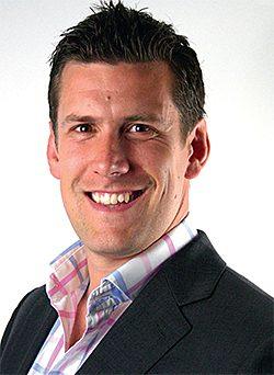 Mark Thomson,