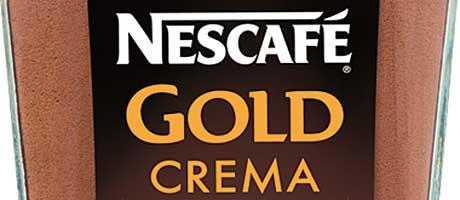 Gold standard – Nescafé, extends its Gold Blend range