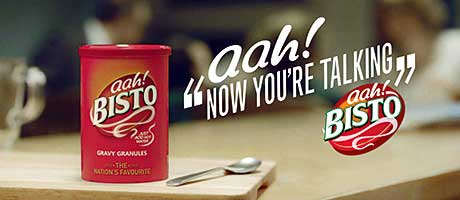 £3.4m ads talk up Oxo and Bisto – home-cooked meal push