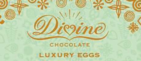 Premium choice – Divine's Easter and spring range