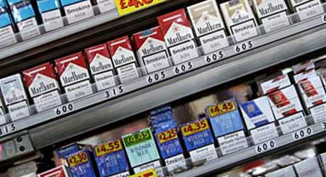 Tobacco changes set to run and run – by Alison Bryce