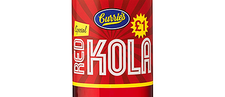 Kola offer from Dunns drinks