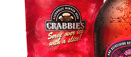 Fruit 'n' spice as Crabbies adds two