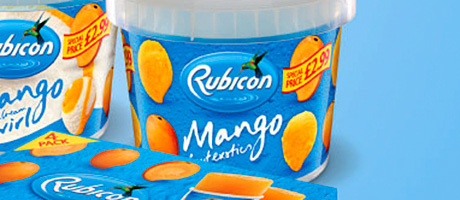 Exotic and cool – Rubicon from Barr