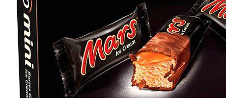 Mars goes mini-sized