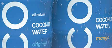 Sports fans set to tap into coconut