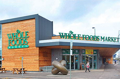 Whole Foods Market Jobs Glasgow