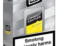 IMPERIAL Tobacco has unveiled a new design for its Lambert & Butler portfolio.