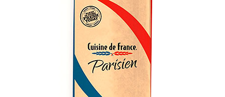 Baking up a French connection