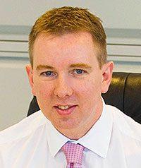 John Brodie, chief executive of Scotmid Co-operative