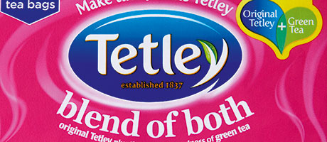 Tetley bags more TV ads