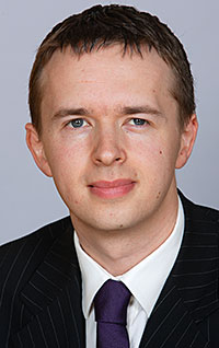 Alan Delaney is an associate in the employment & pensions team at Maclay Murray & Spens LLP and a member of the firm's Food and Drink team Alan.Delaney@mms.co.uk