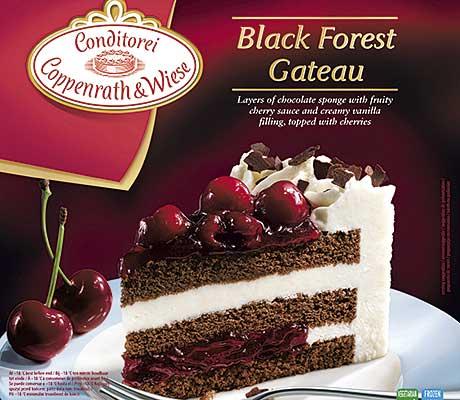 Dessert essence – essential indulgence