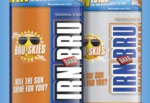 Barr has an Irn-Bru promotion, called Bru-Skies, and two new sour flavours of Rockstar – designed to push summer sales.