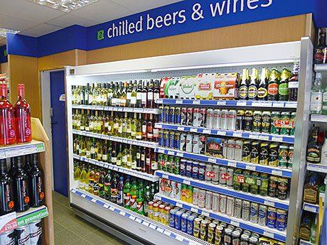 Own label energises soft drinks market