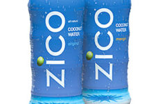 COCONUT water's hydrating properties make it a perfect drink for active types during summer, according to American brand Zico.