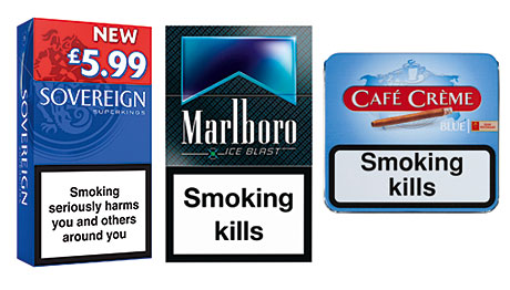 Where to buy cigarettes R1