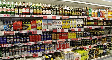 Westminster dumps MUP, no minimum pricing south of the border
