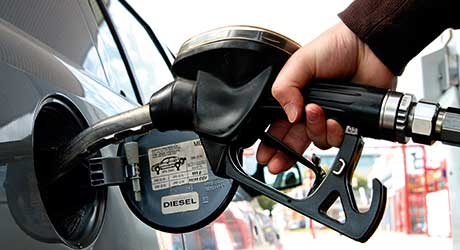A smoking gun? fuel price-fixing investigations