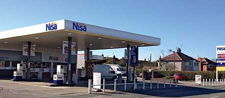 Symbol living – Changing times in fuel supply sector