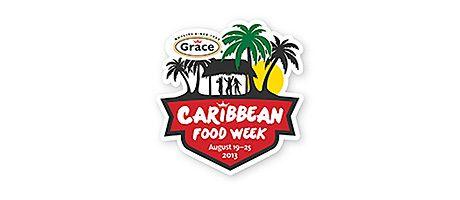 Caribbean week shows it's hot stuff