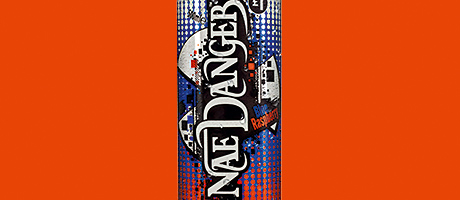 Nae kiddin' – Energy drink performance picking up