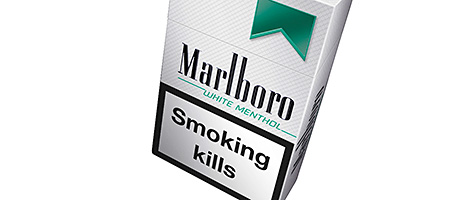 Flavoured cigs for Euro ban?