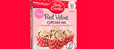 Up for the cup – Betty Crocker anticipates growth