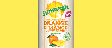 Summer delights – Sunmagic bolsters range