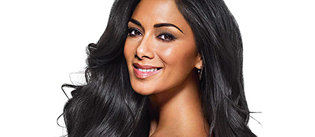 Sherzinger adds volume – Herbal Essences new face