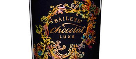 Do ladies like chocolate? New from Baileys