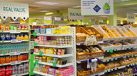 Scotmid adds value to the package