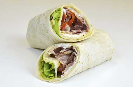 Urban busts a wrap – something for all tastes, budgets and diets