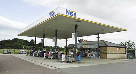 Nisa agrees third fully branded site