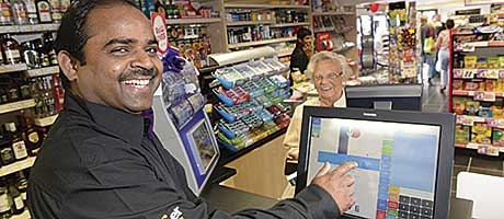 Booker's free EPOS with more than 1,000