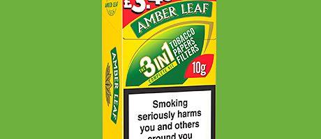 Amber Leaf Scottish Grocer Convenience Retailer