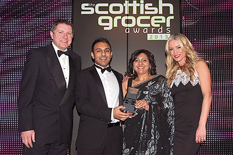 Awards profile – Best soft drinks outlet of the year