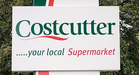 Costcutter on track for distribution transition