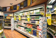 Spar retailers now have updated information on age-restricted goods verification documents in CJ Lang's To Sell or Not To Sell training materials.