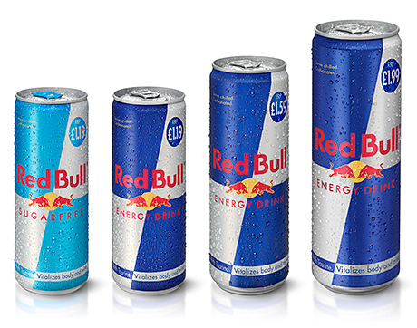 Energy Drinks...An Introduction