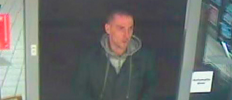 Suspect pictures – Police launch identification appeal