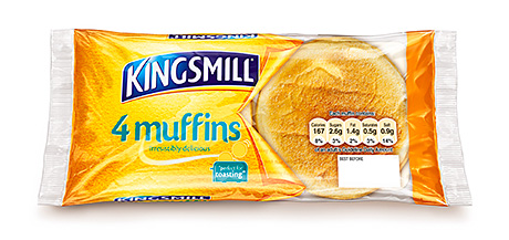 Kingsmill offer a little something for the cold
