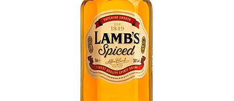 Spiced to sail again – Lamb's re-launch