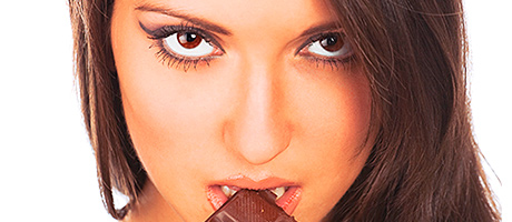 What do we think about chocolate?