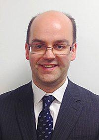 David Lonsdale, director, Scottish Retail Consortium.