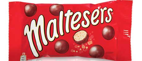 Big night in for BGT and Maltesers
