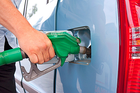 The fuel duty discount scheme gives a subsidy to provide a 5p-a-litre discount in approved rural areas. More approvals are being sought.