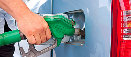 UK seeks fuel duty discount for more areas