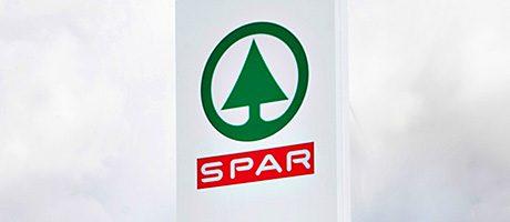 Spar's Scots forecourt first