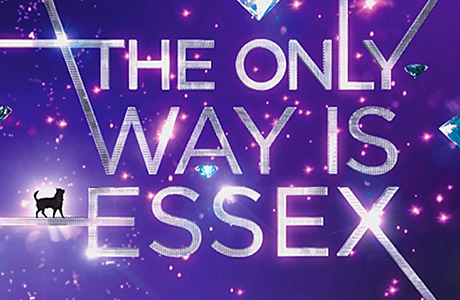 OMG! Towie is WKD babes